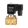 ZS 2/2-way Direct Acting Solenoid Valve Normally Closed