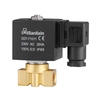 SLP Small Series 2/2-way Direct Acting Solenoid Valve·Normally Closed