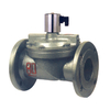 DF Series Pilot Operated Liquid Solenoid Valve