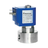 SMZ Series 2/2-way High Pressure Solenoid Valve Normally Closed