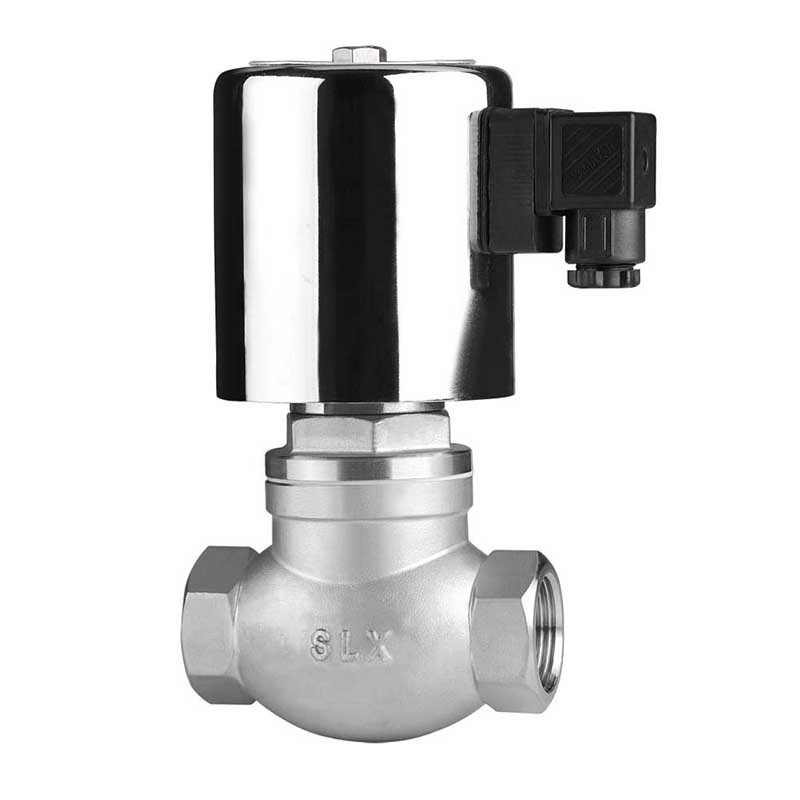 ZQDF General Use Series Solenoid Valve Normally Closed